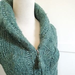 Anthropologie Sweaters - Anthropologie Knit cardigan